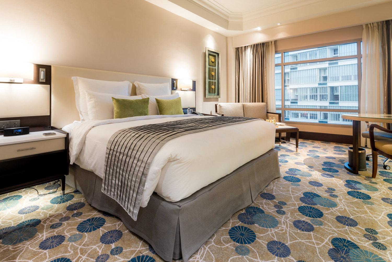 Mandarin Oriental, Kuala Lumpur: A Luxury Stay in Malaysia