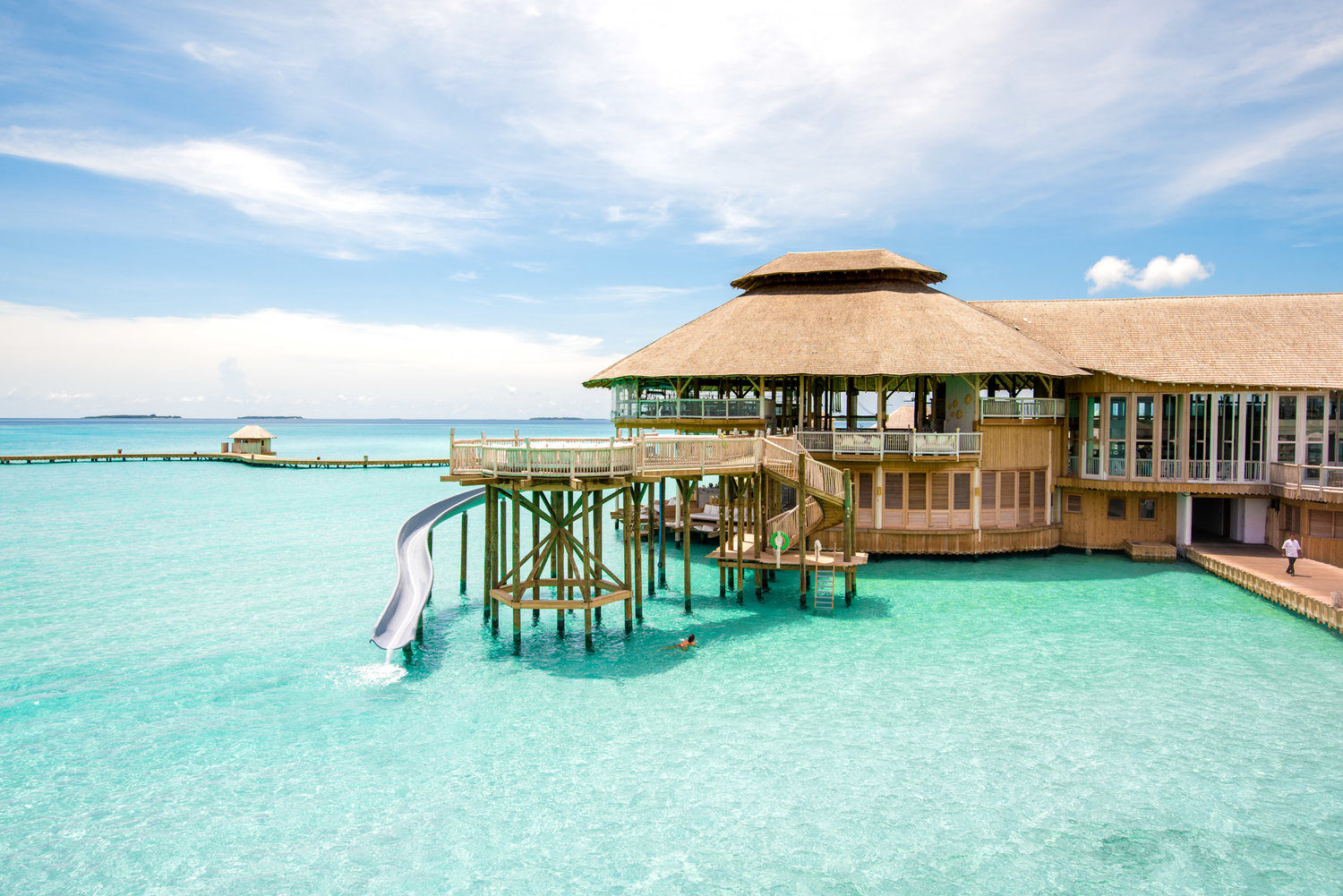 Soneva Jani: A Modern Luxury Maldives Resort