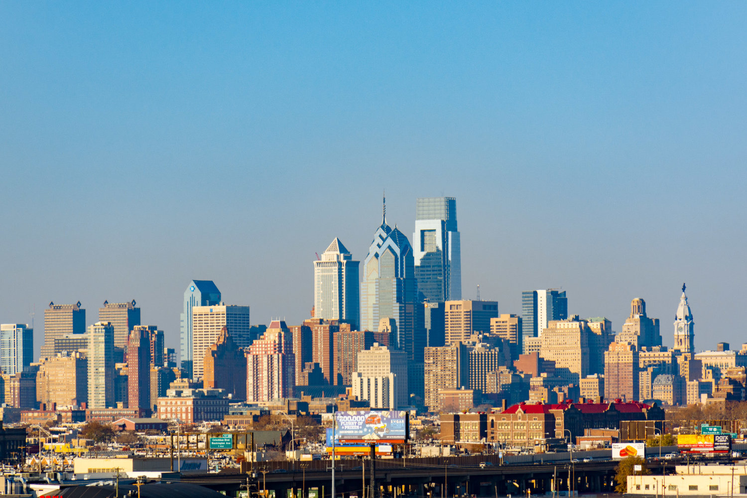 Top 10 Things to Do in Philadelphia