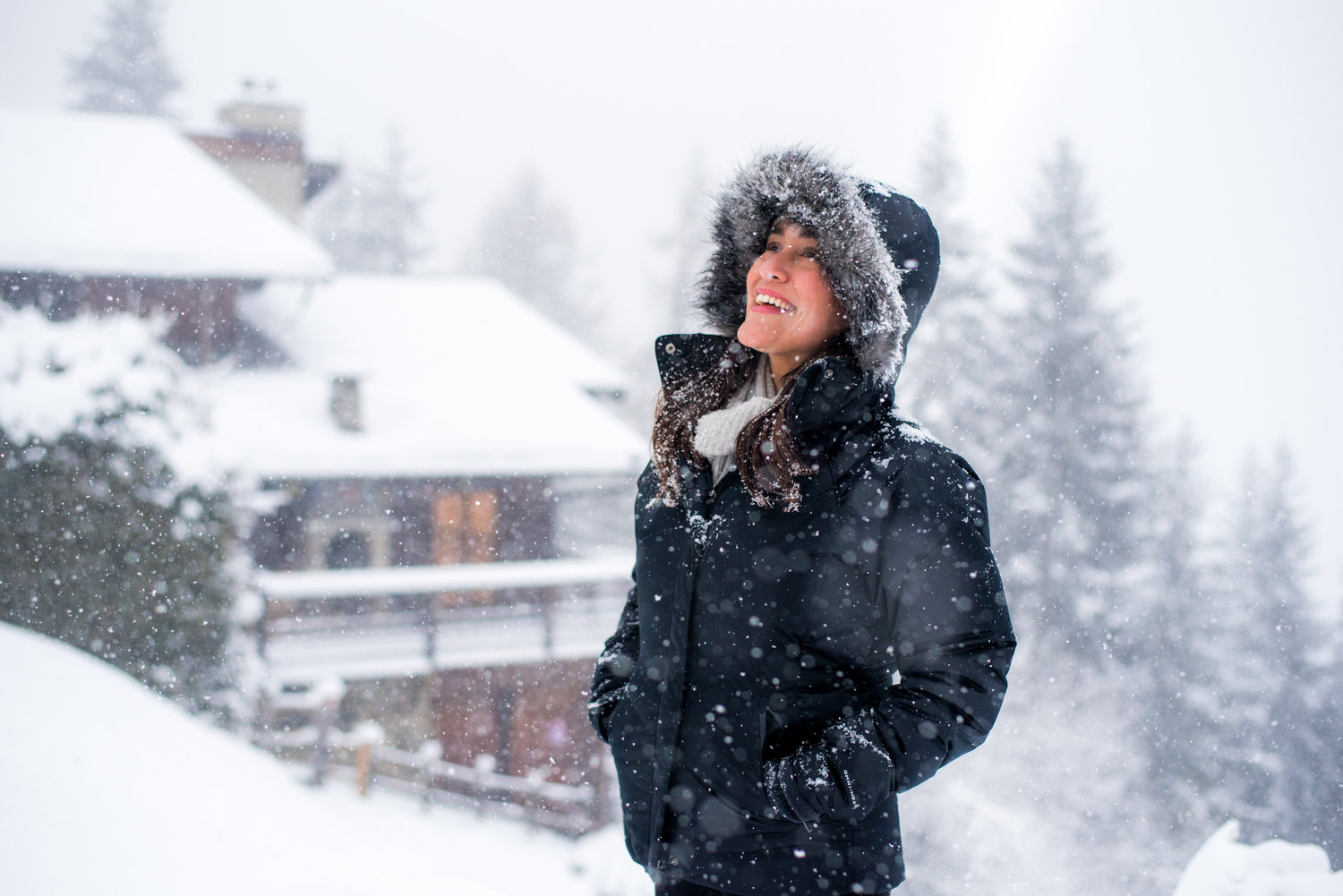 Winter Packing Guide: Our Cold Weather Essentials