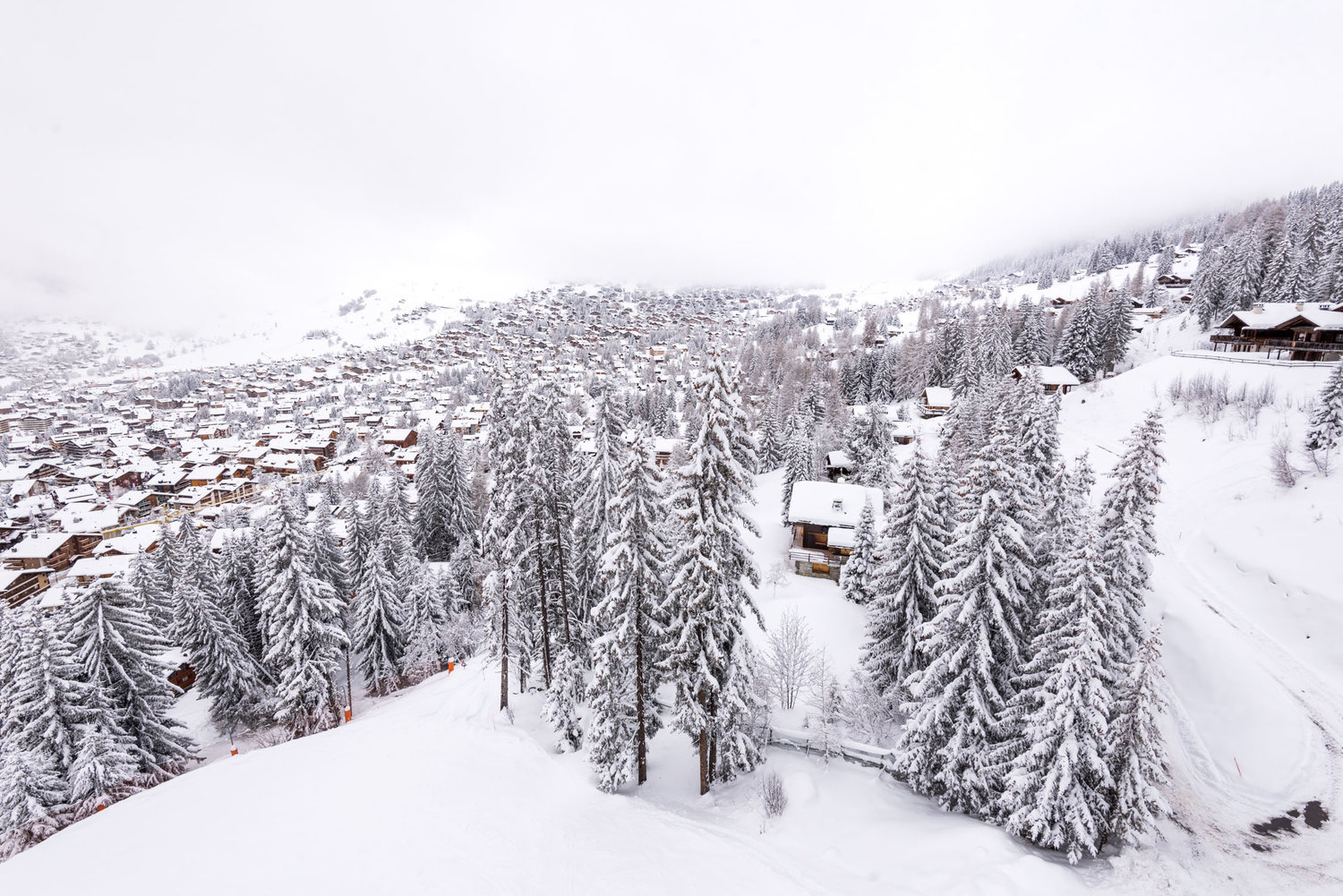 Nevai Hotel: A Boutique Ski Lodge in Verbier, Switzerland