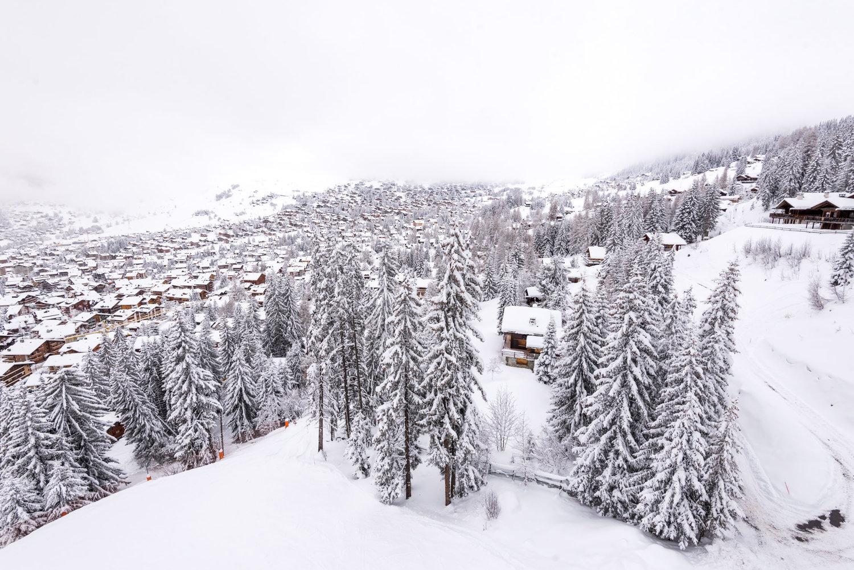 Nevai Hotel: A Boutique Ski Lodge in Verbier, Switzerland
