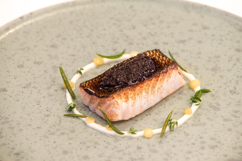 Restaurant Clou: Copenhagen's Casual Michelin Restaurant