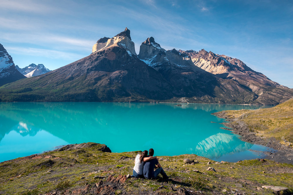 Experience the beauty of Patagonia with Seabourn Cruises