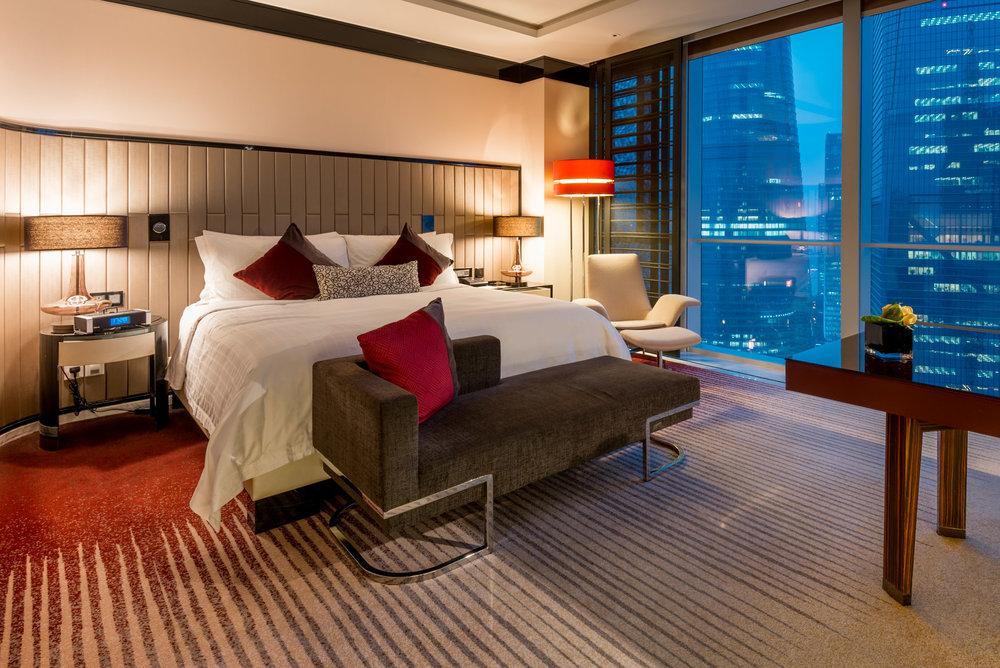 Four Seasons Hotel Reviews