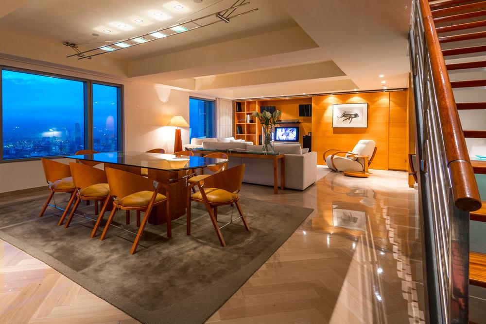 Ritz-Carlton Hotel Reviews