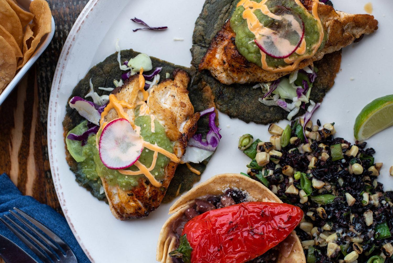 California Restaurant Month, 2019 — No Destinations