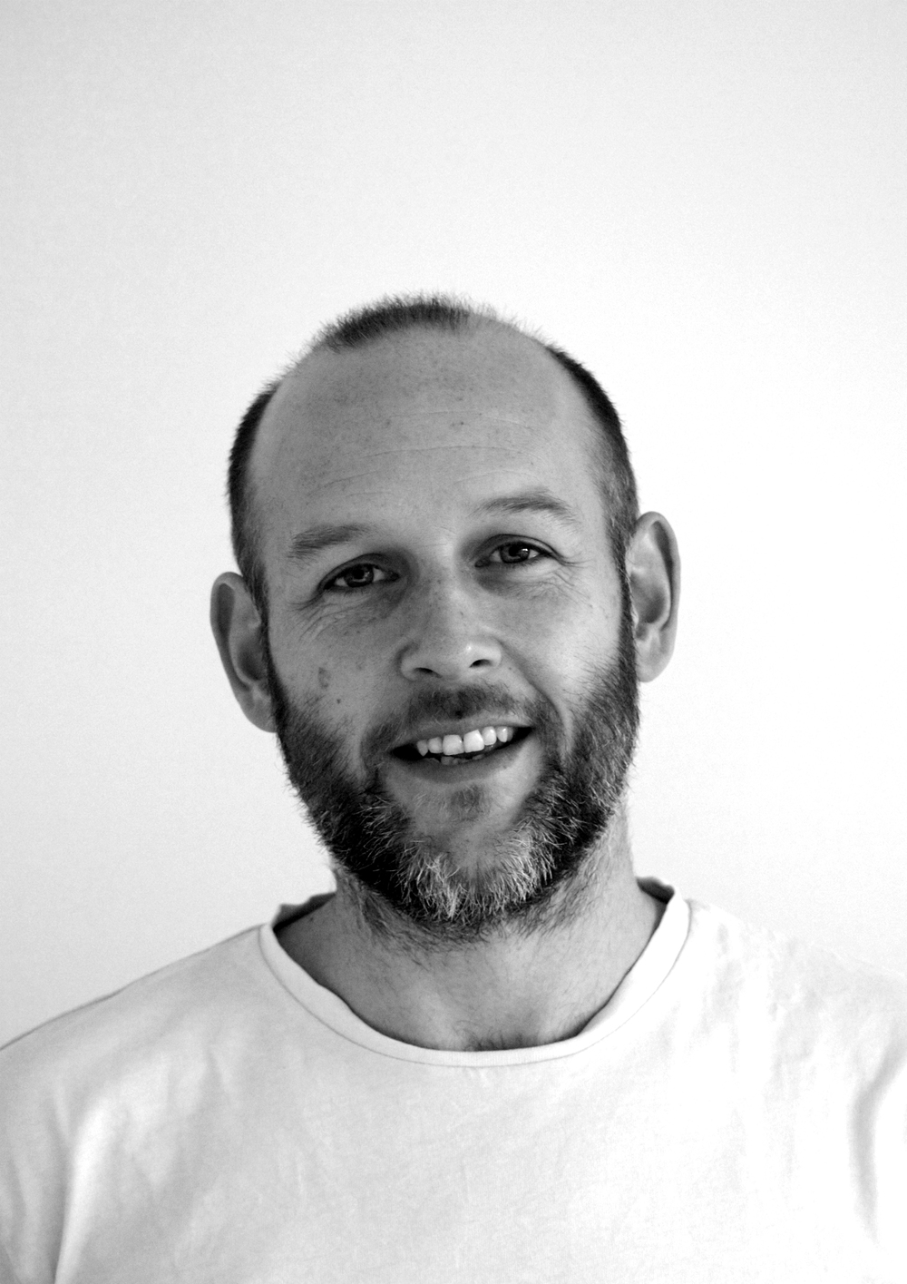 JOHN HEANEY Chartered Architectural Technologist, MCIAT