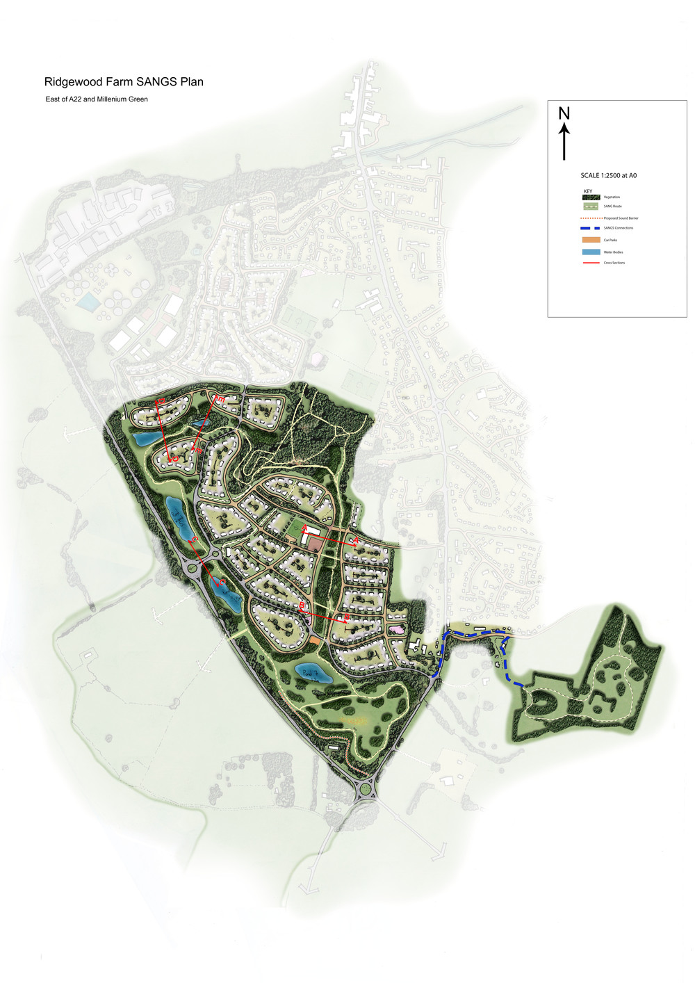 Ridgewood Farm SANGS Plan East of A22.jpg