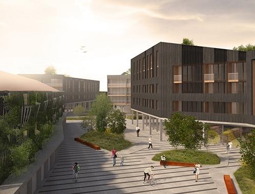 Image courtesy of John Pardey Architects
