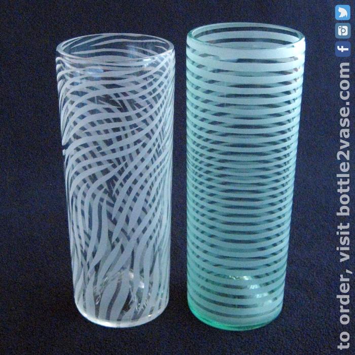 Clear Coriolis Gradient and Aqua Gradient