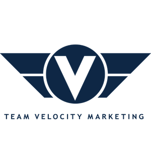 logo team velocity marketing