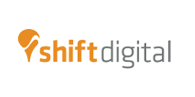 Shift Digital    Shift Digital combines experience and technology to power the most successful and cost-effective retail digital programs in the automotive industry and beyond. Our Enterprise Lead Management and Digital Marketing solutions have delivered unprecedented results for our clients in the design, delivery and support of their marketing programs in a dealer-friendly manner.