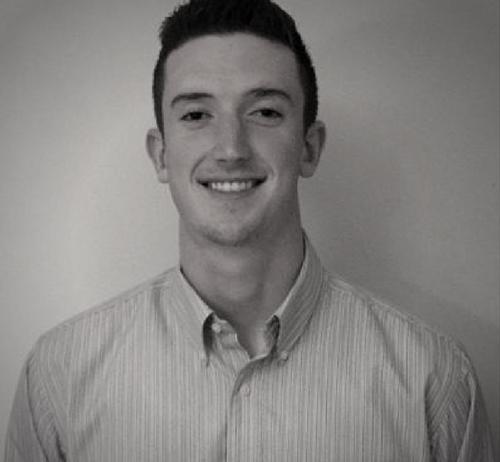 Emmett Dacey, Client Services Specialist