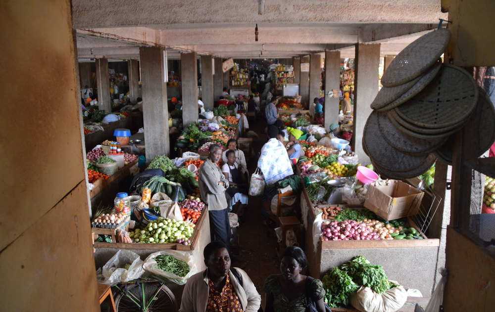 Butare Market
