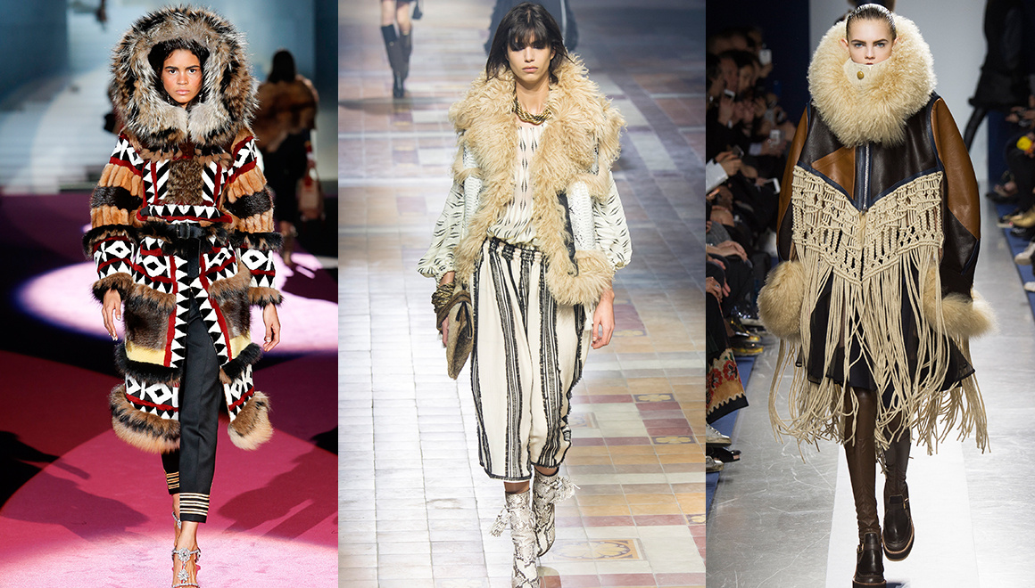 dbd5bc1c2ade FASHION TRENDS FROM FALL WINTER 2015 2016 — Silver Girl