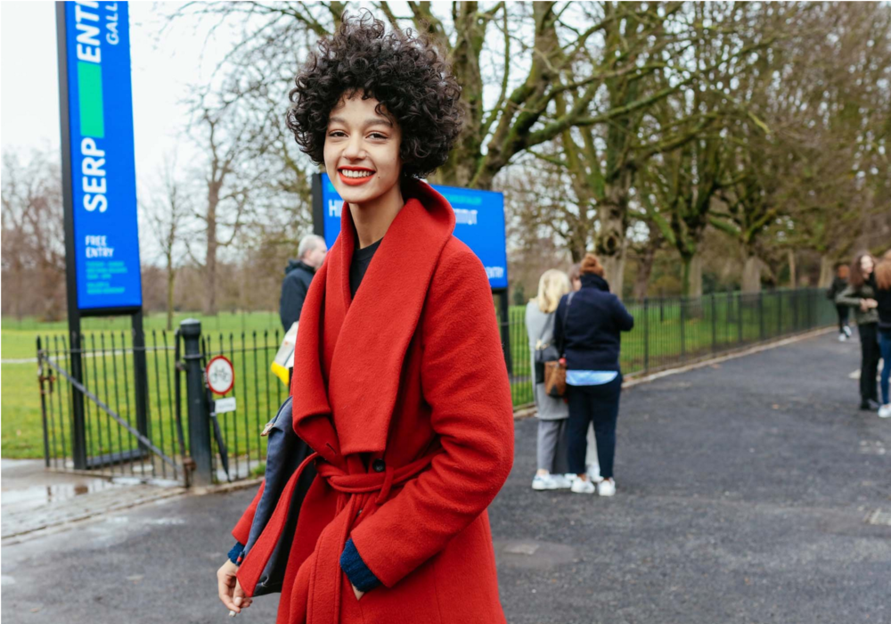 Damaris Goddrie