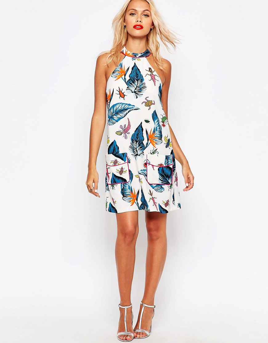 BEST SUMMER DRESSES ON SALE AT ASOS