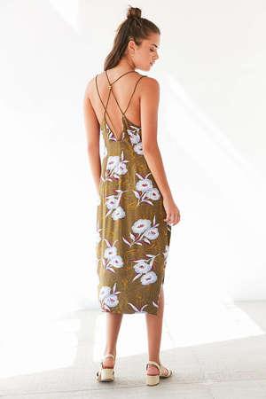7736734e01da FAVORITE SUMMER DRESSES AT URBAN OUTFITTERS — Silver Girl