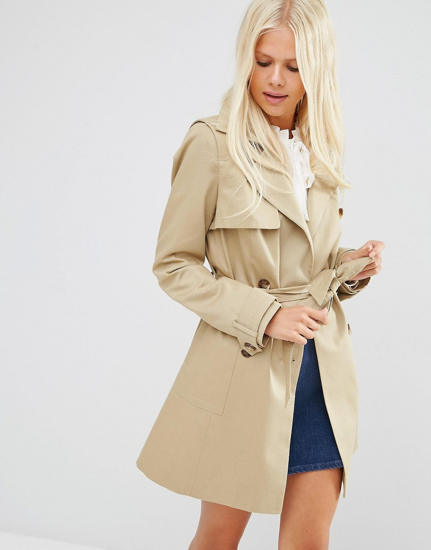 9 TYPES OF COATS TO GO FOR THIS SEASON