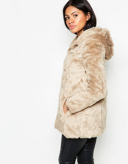 BEST PICKS ASOS SALE OUTERWEAR - Silver Girl