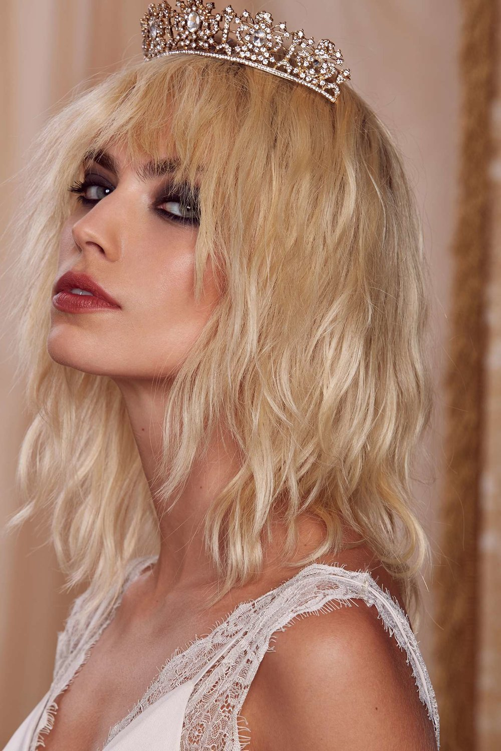NASTY GAL X COURTNEY LOVE ROCK N' ROLL