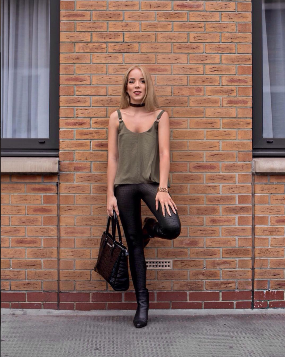 leather pants london silvergirl