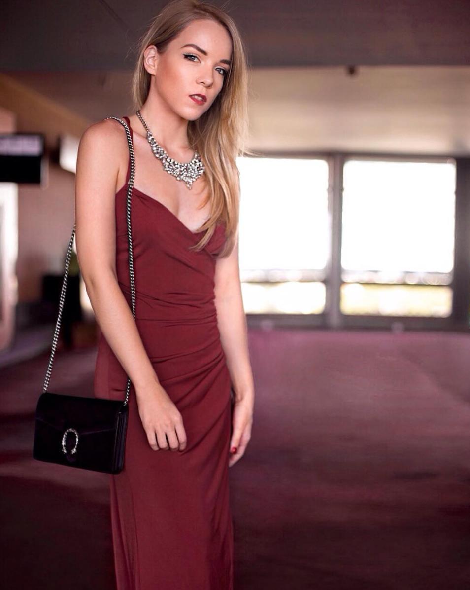 red aquazzura heels luxury shoes party dress gala