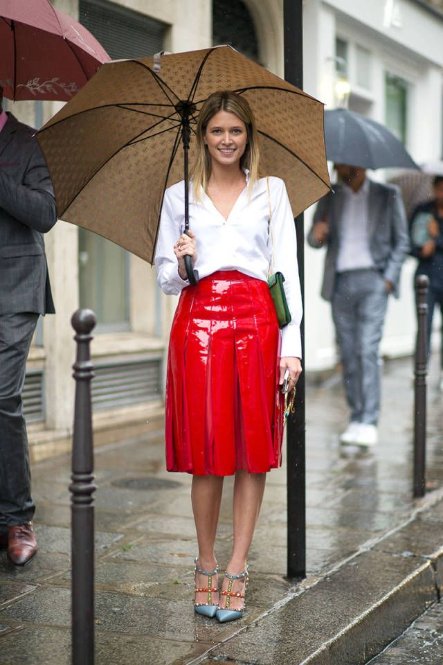 red vinyl skirt heysilvergirl 16.jpg