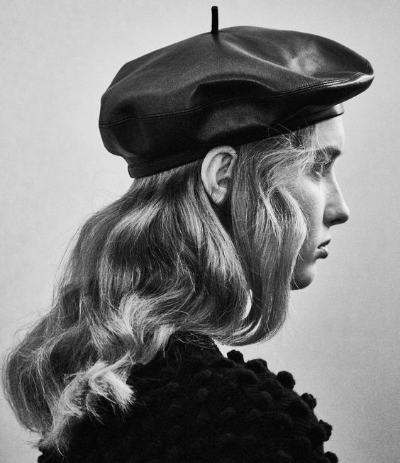 TREND PREDICTION - THE BERET