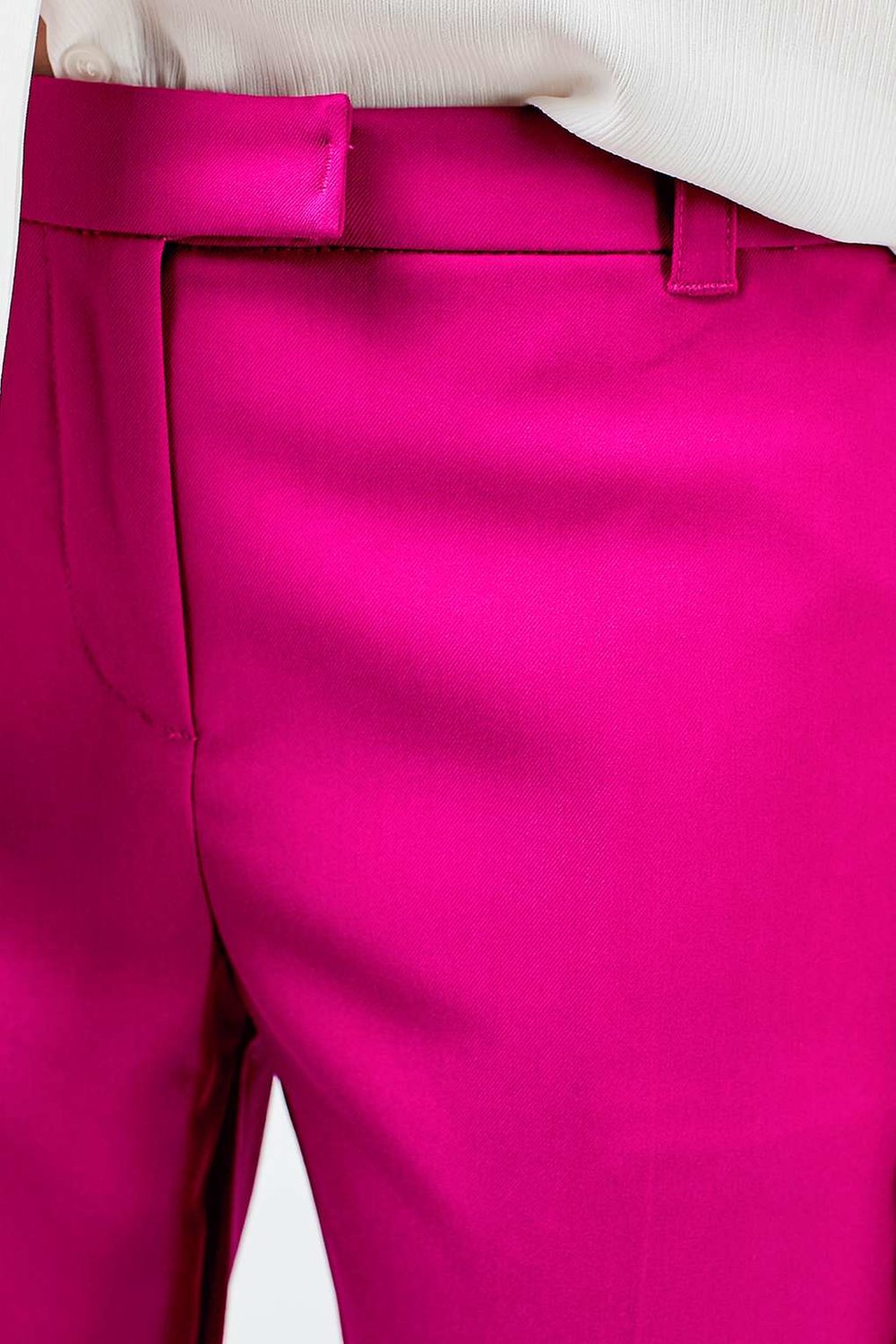 TREND PREDICTION - MAGENTA