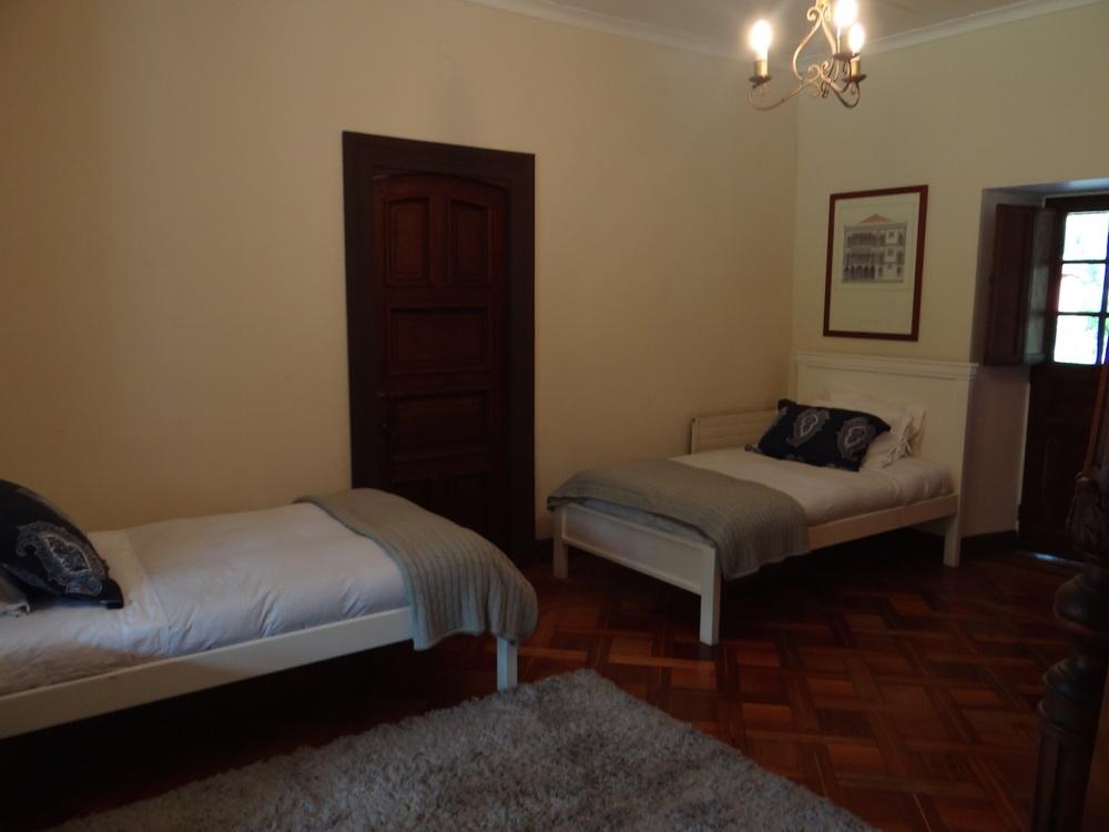 Casona Carrera Boutique Hotel Maipo Wine Valley Santiago Chile family suite