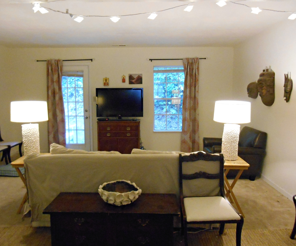 Living room with table lamps Maggie Minor Designs 1.jpg