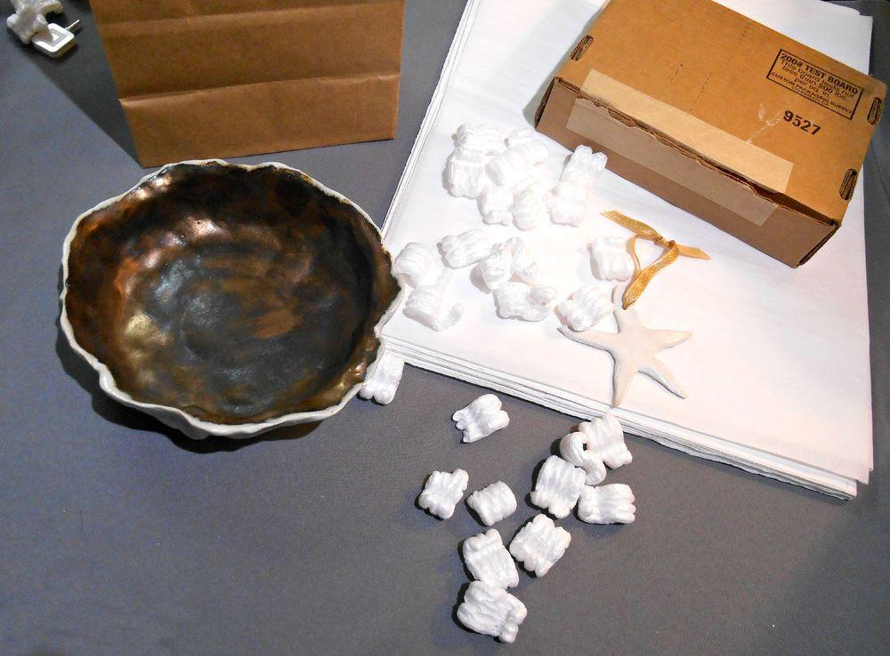Shipping Organic Ceramic Sculpture Maggie Minor Designs Photo 2.jpg
