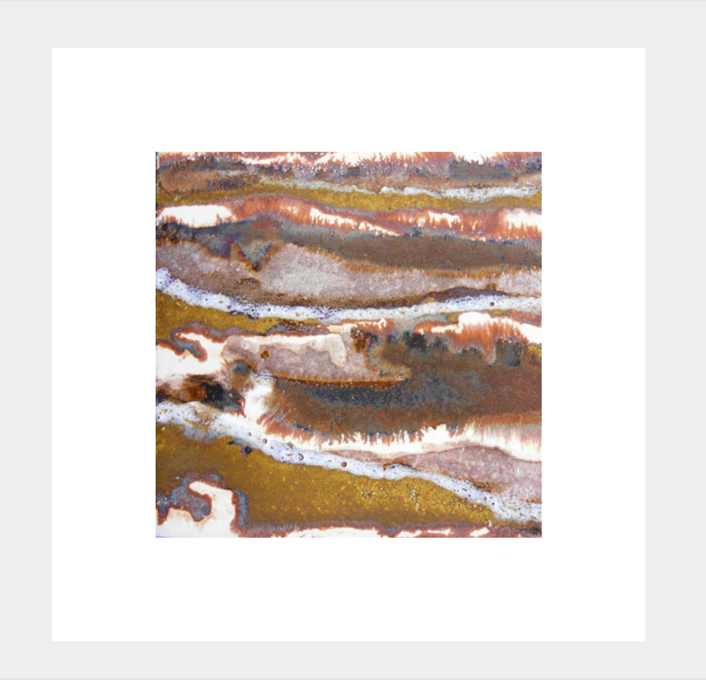 #21 v1 square print with matte