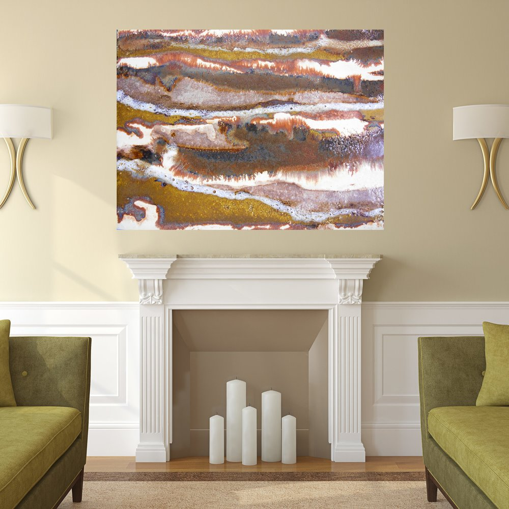 21. rectangular canvas print