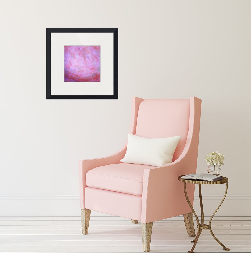 How to Arrange Abstract Framed Wall Art for Fabulous Results ...