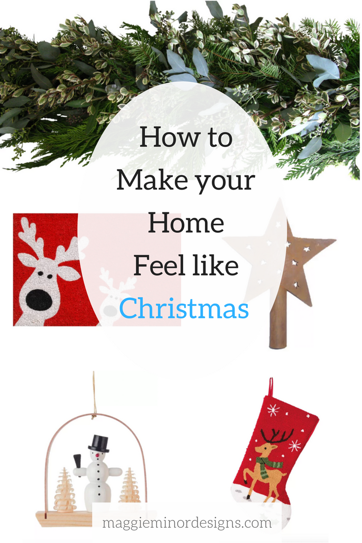 How to Make your Home Feel like Christmas & be Eco-Friendly ...