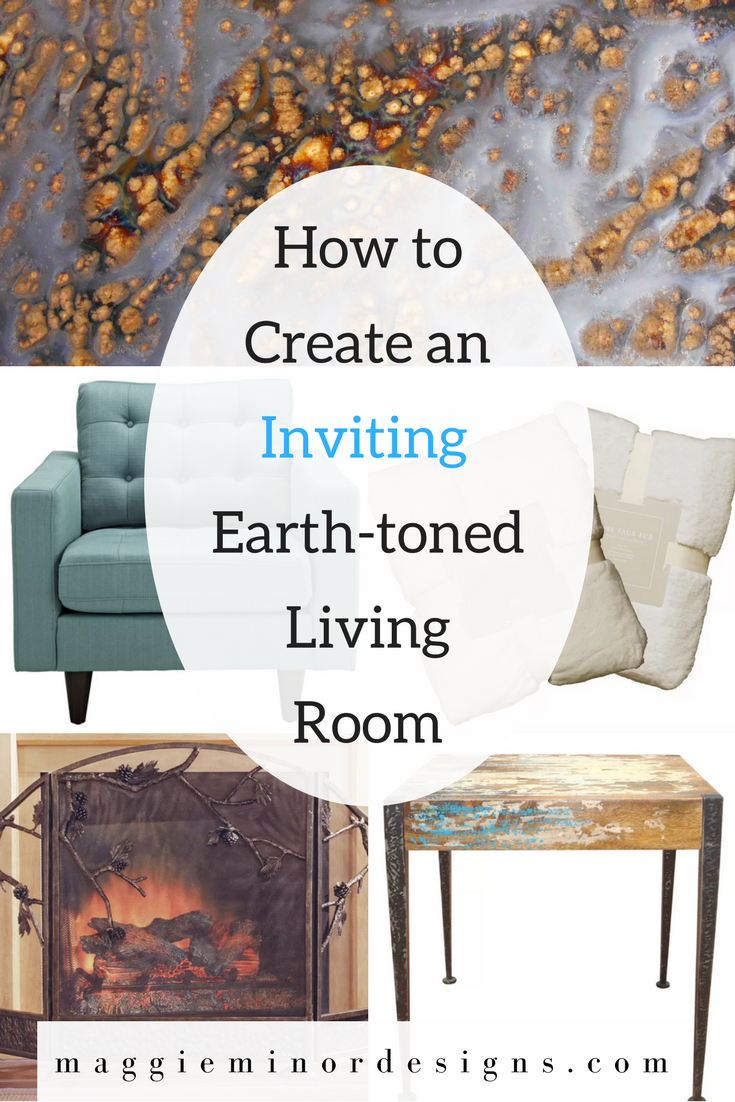How to create an inviting earth toned living room pinterest.png