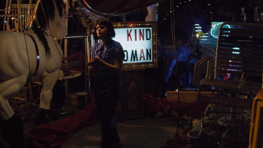 """My Kind of Woman"" (2013) Mac DeMarco - Music Video Pitchfork 50 Best Music Videos 2010-14"