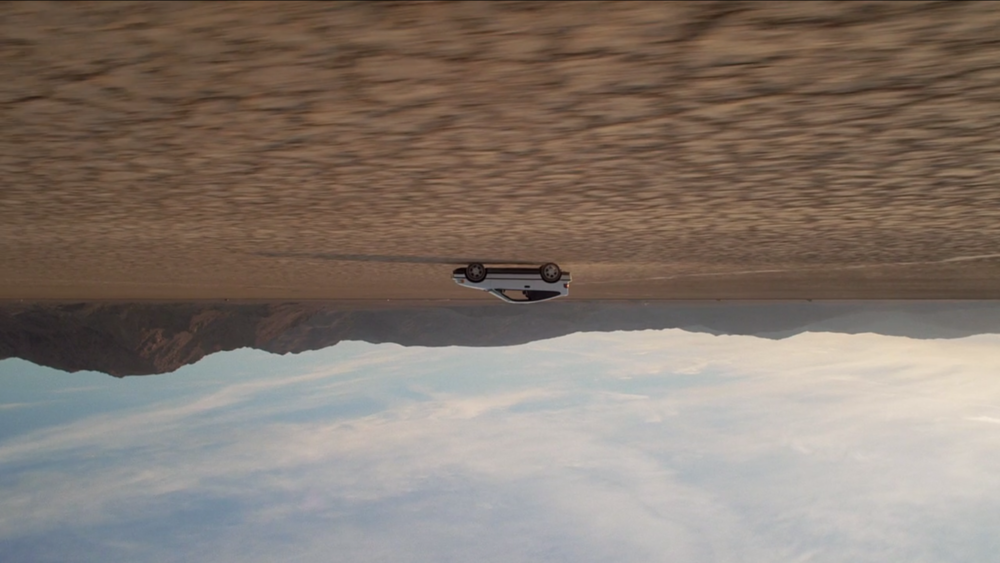 """Waves"" (2014) Sleeper Agent --Music Video"