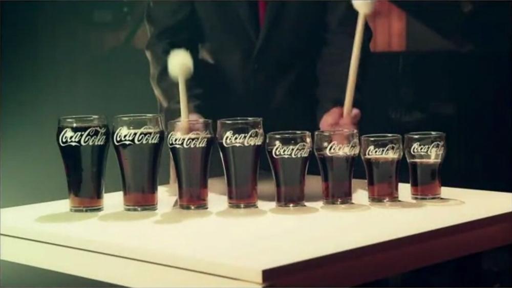 """Feel So Close"" (2013) Coca-Cola --National :60 Commercial"
