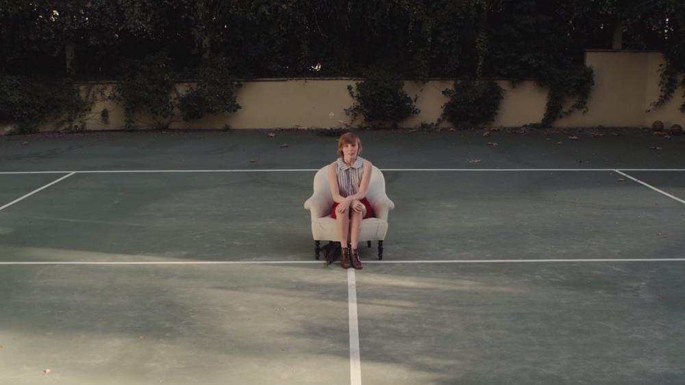 """The Tutor"" (2012) Graham Parkes and Augusta Dayton --Short Film"