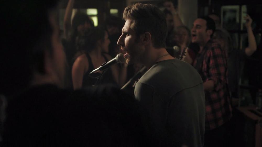 """Dreaming"" (2013) Smallpools --Music Video"