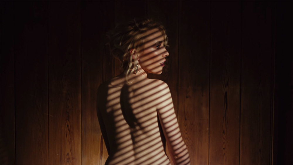 """Crime"" (2015) Bleitch --Music Video"