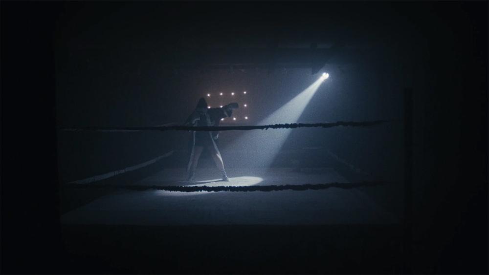 """""""Runner"""" (2015) L. A. Girlfriend --Music Video"""