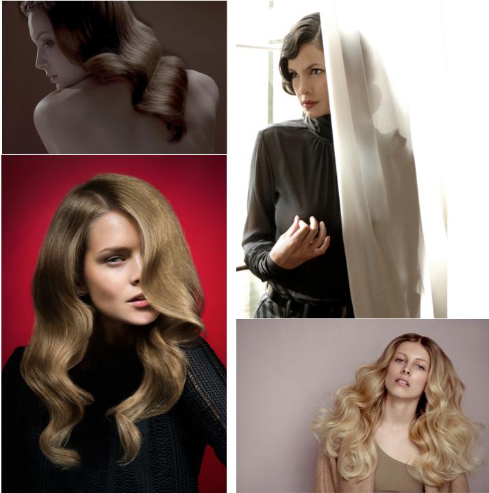 Credits: 1: (c) Carsten Witte; 2, 3 & 4: (c) Susanne Spiel; Alle: Hair & Make up by Alice Retzl