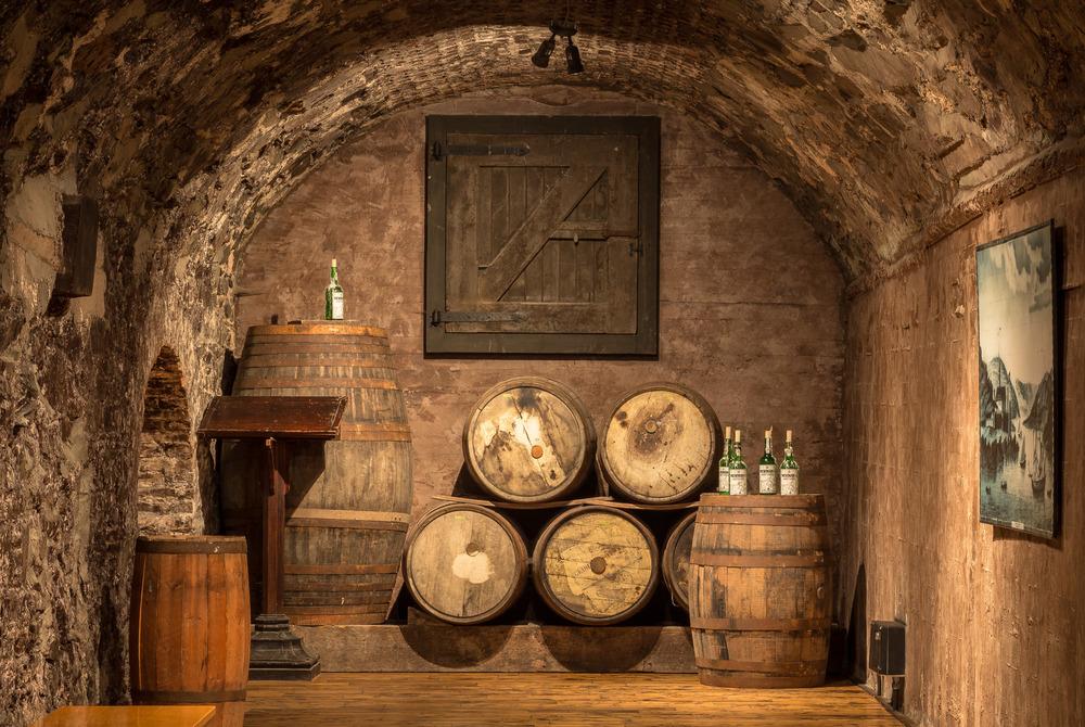 Newmans wine vault.jpg