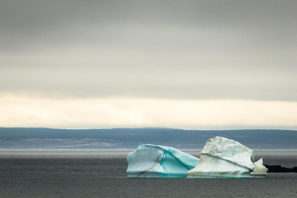 Freshwater Iceberg 2