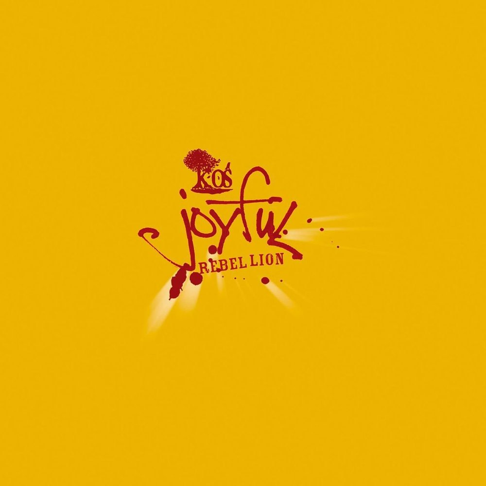 Artist: k-os     Album: Joyful Rebellion      Year: 2004      Genre: Hip-Hop